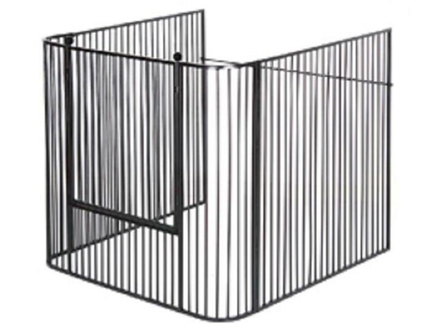 Baby Gate Fireplace Safety Fence