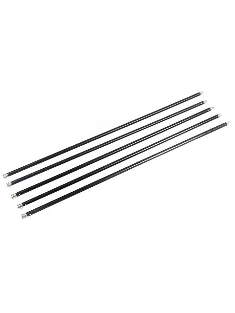 Hollow PP Chimney Brush Extension Rods