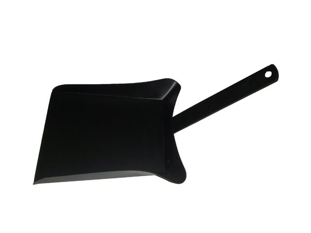 Metal Dust Pan Coal Hand Shovel Scoop