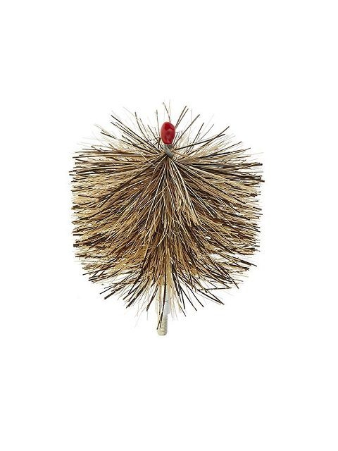 Sisal Fibers Chimney Cleaning Brush