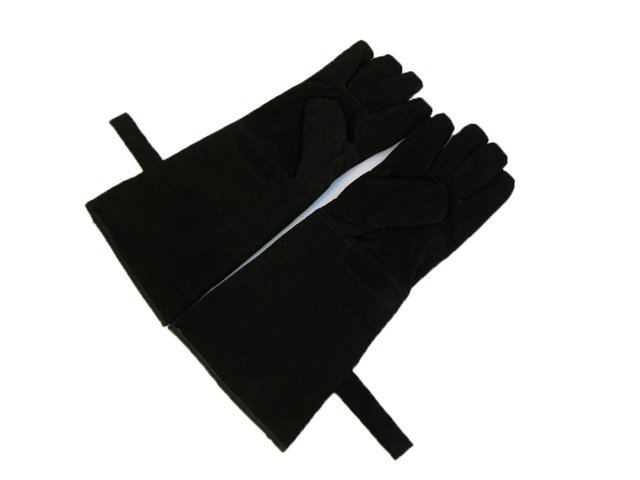Welder Fireplace Stove Pot Holder WorkPlace Gloves